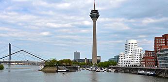 Gründerschiff Düsseldorf