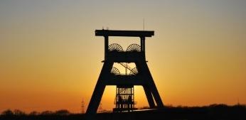 Gründerschiff Ruhrgebiet