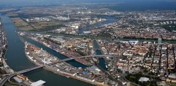 Gründerschiff Rhein-Neackar