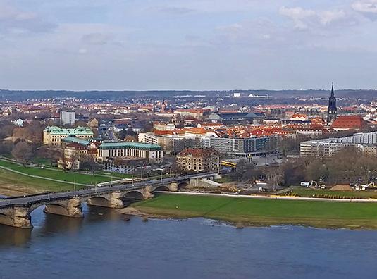 Gründerschiff Sachsen