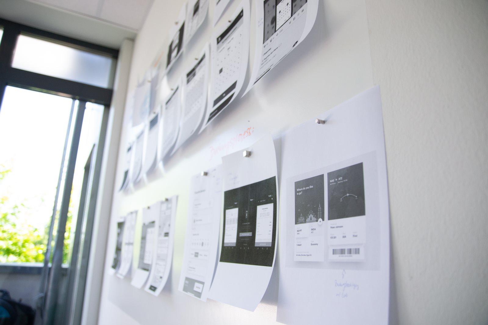 Business Model Innovation Canvas Workshop