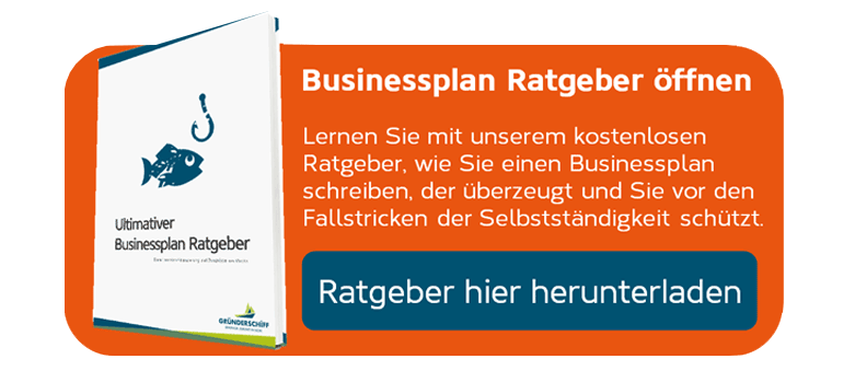 Businessplan Ratgeber jetzt herunterladen