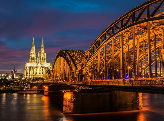 Gründerschiff Rheinland