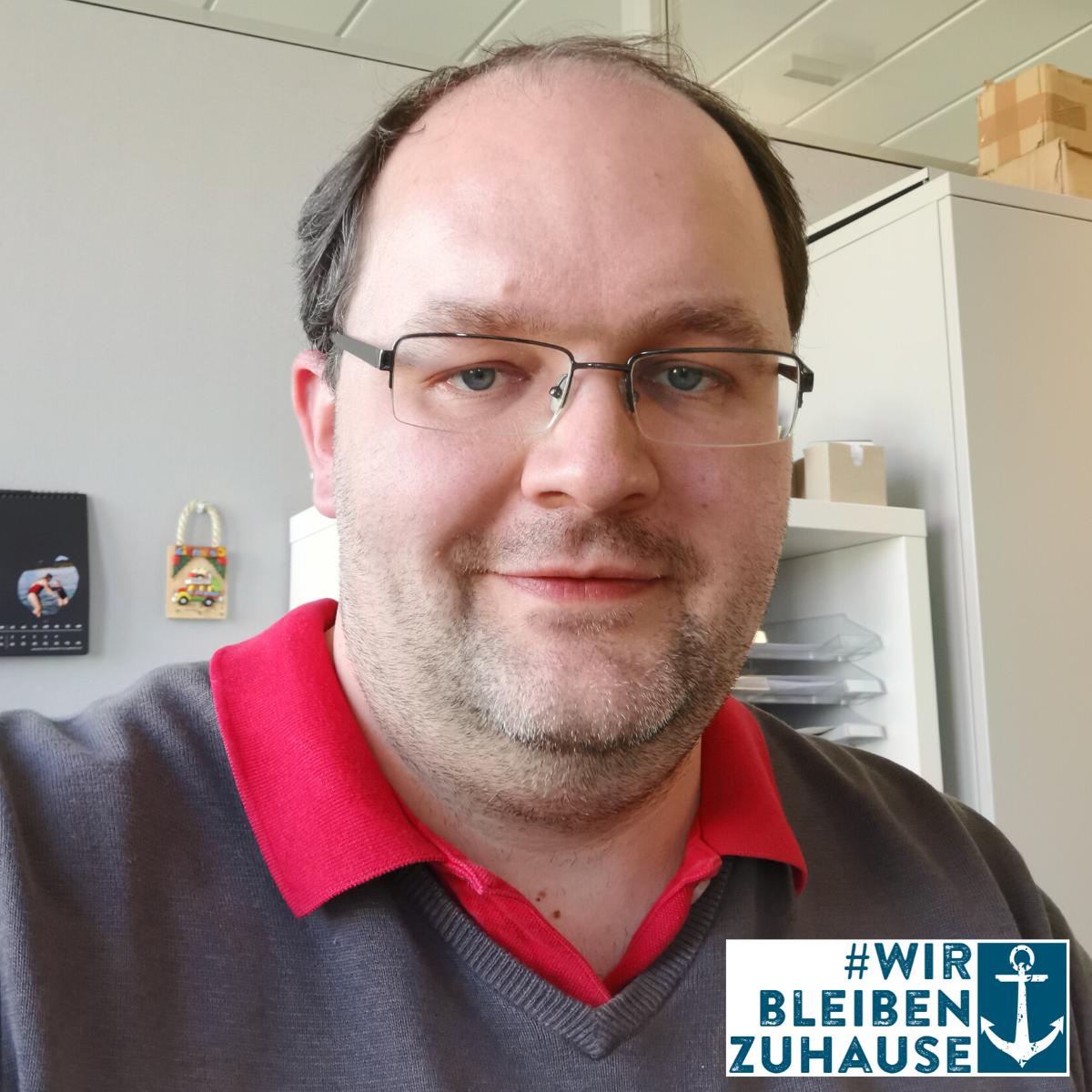 Gründerschiff Moritz Meidert