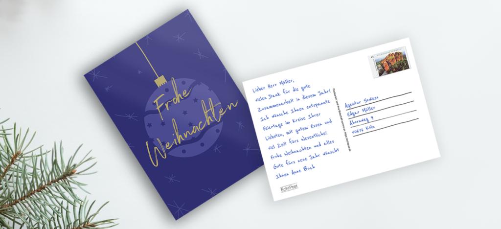 Postalische Mailings zur Kundengewinnung einsetzen