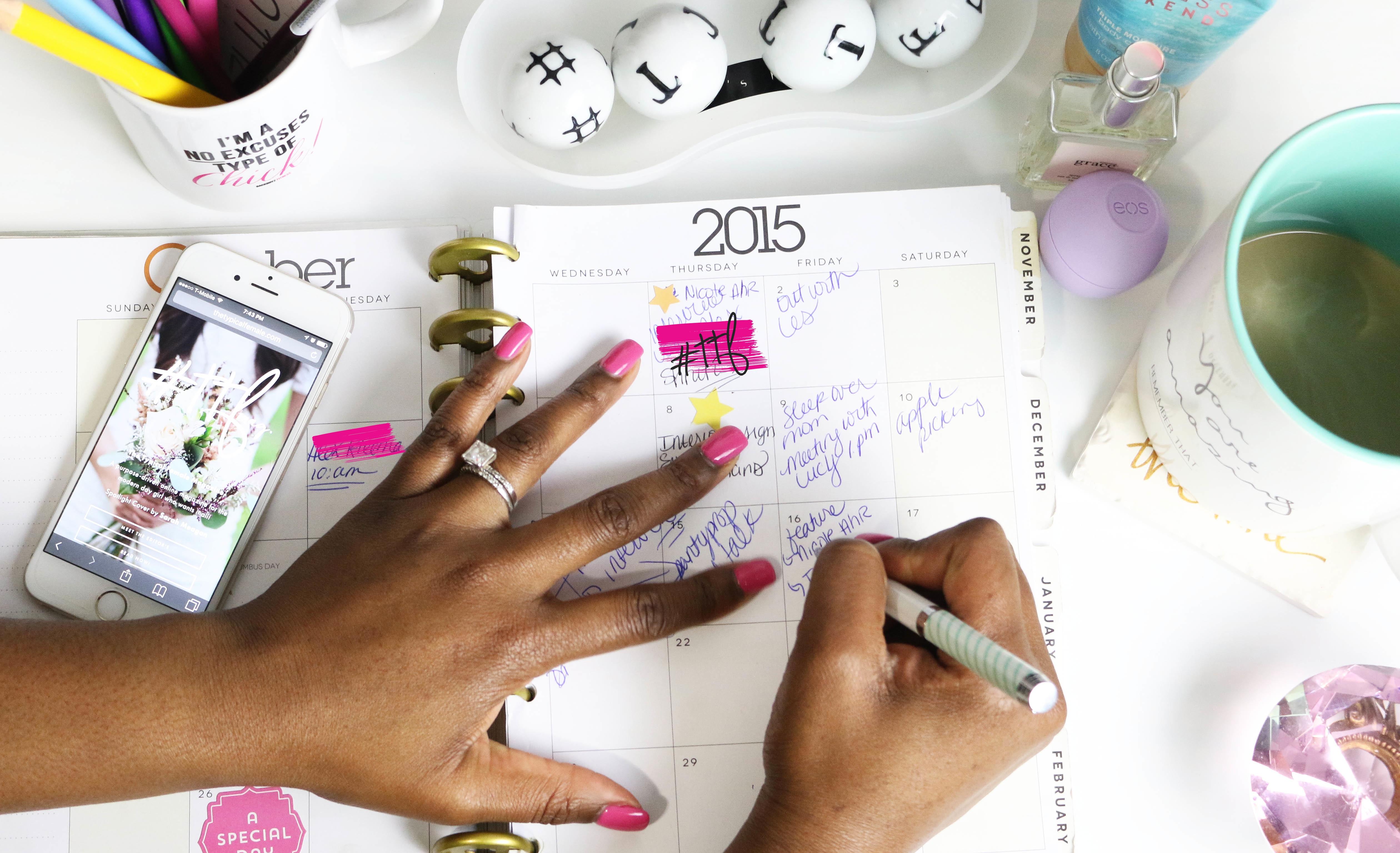 Zählen Sie Wochen, nicht Stunden - So werden auch unkonkrete Projekte machbar