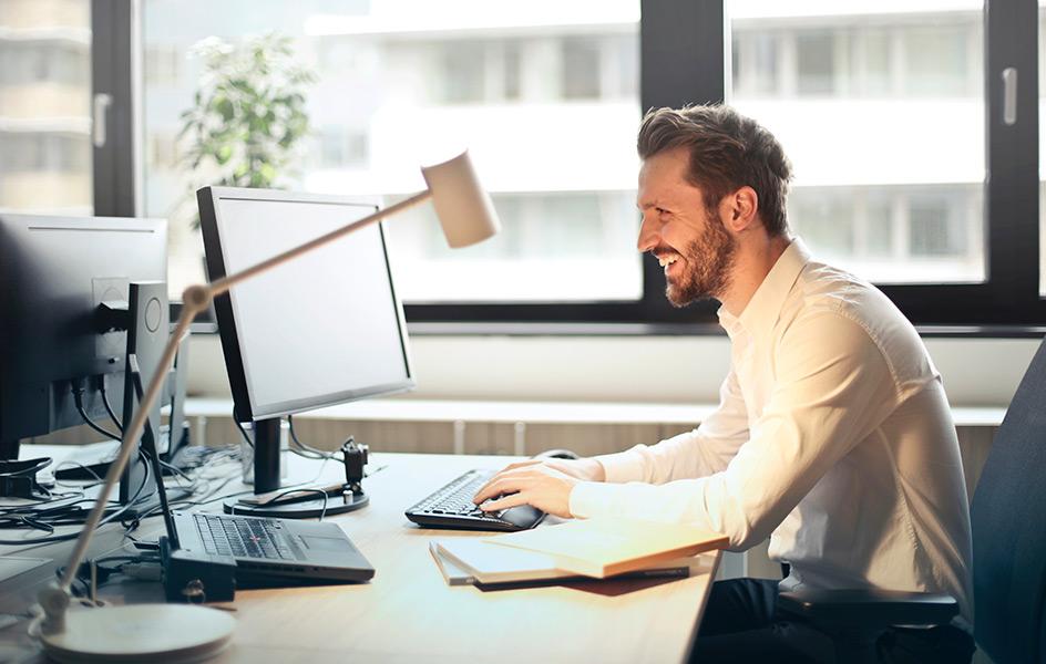 Gründer nutzen digitale Tools