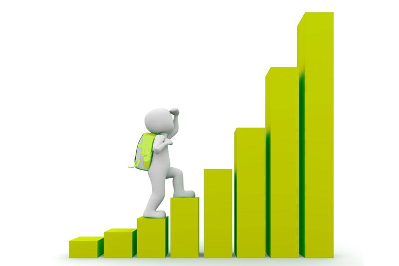 Firmengründung Erfolg