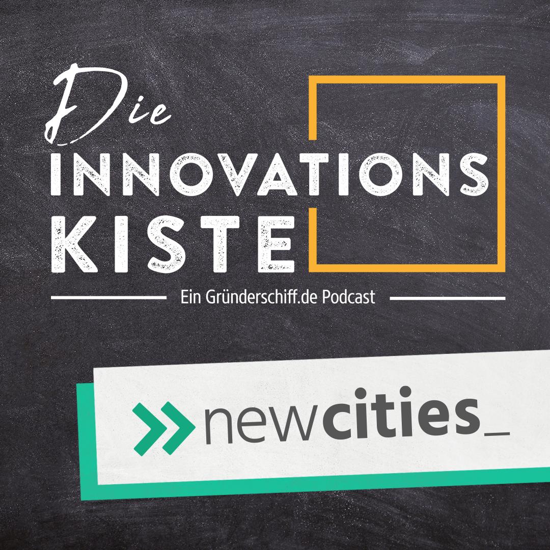 Innovationskiste: Kreativwerkstatt